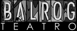 Logo Balrog Teatro